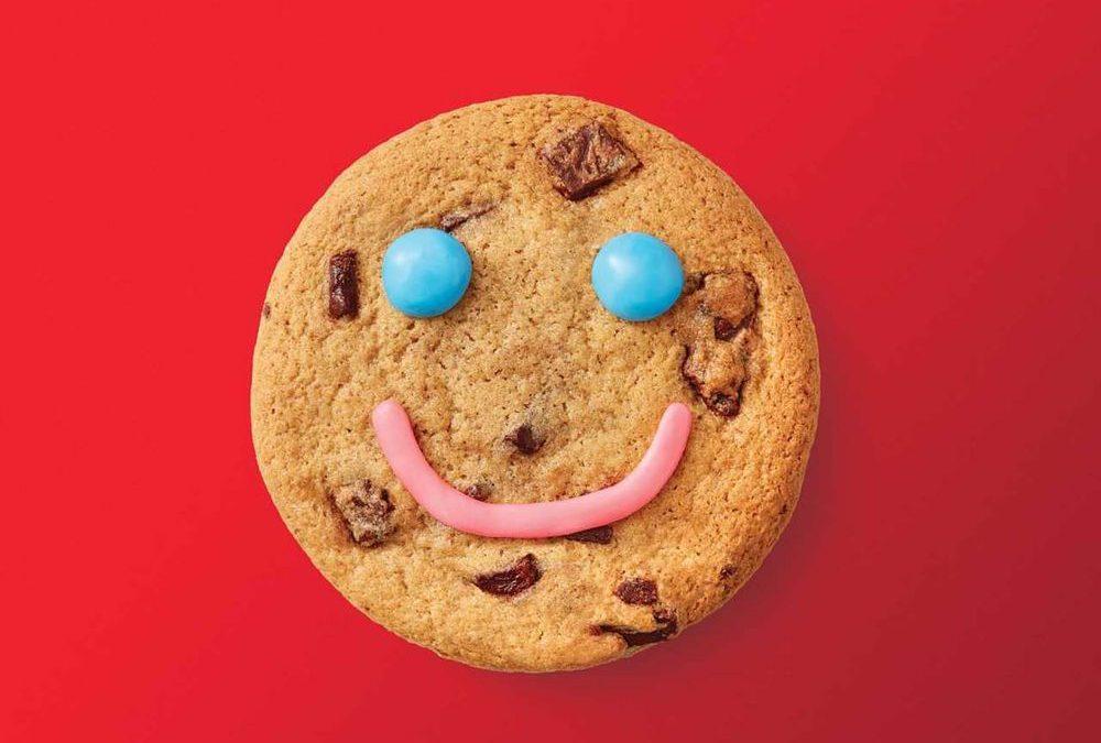 Smile Cookie Week