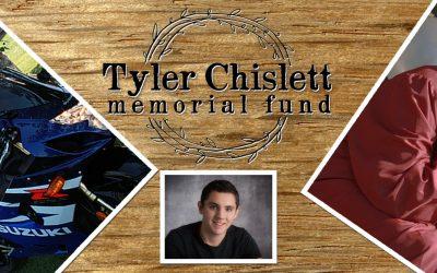 Tyler Chislett Memorial Fund – Ann & Tim Chislett CTV Alberta Primetime Interview